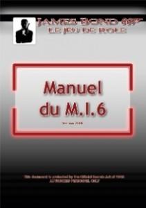 Manuel du M.I.6 version 2008